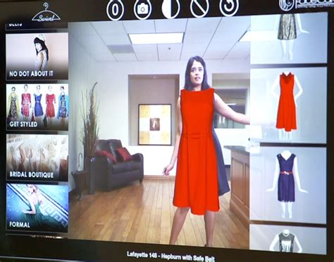 try on room facecakes s try on system lets you try on clothes before you buy
