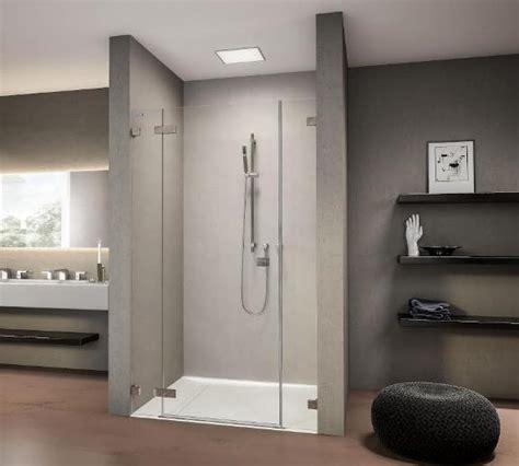 doccia senza box box doccia completamente di profili
