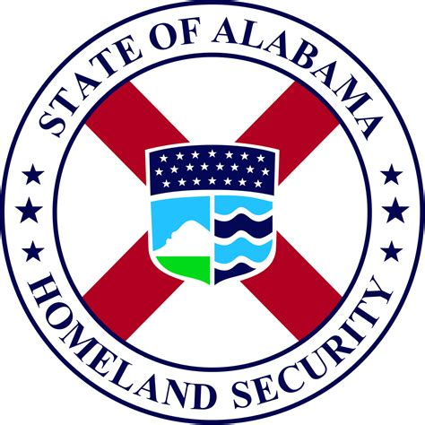 alabama department of homeland security