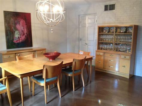 heywood wakefield dining room set heywood wakefield dining room set home office design ideas