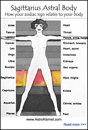 sagittarius health horoscope