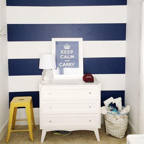 plastic paint for walls diy vinyl striped walls pencil shavings studiopencil