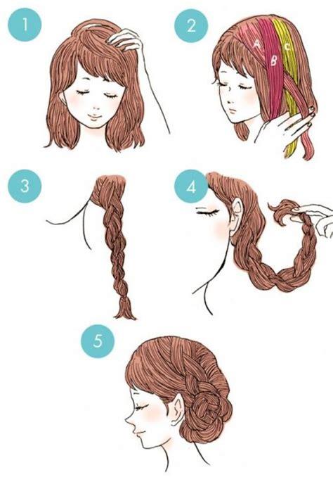15 estilos de peinados r 225 pidos y sencillos de hacer