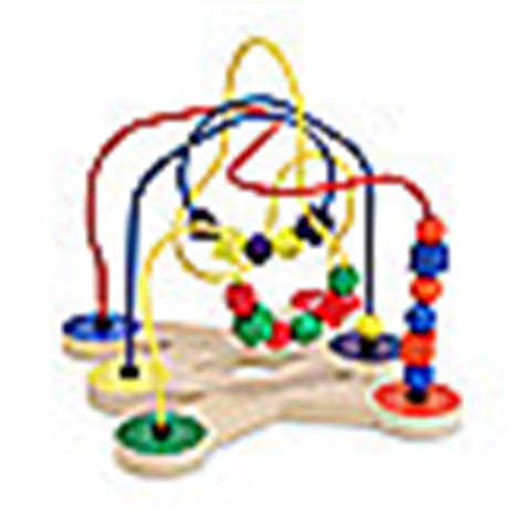doug bead maze doug 174 multi colored bead maze buybuy baby