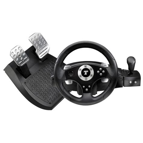 volante pc feedback thrustmaster rallye gt pro feedback volant pc