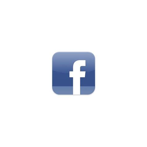 facebook icon image gallery iphone facebook icon
