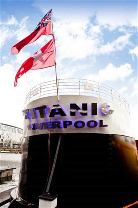 titanic boat hotel liverpool parking hotel titanic boat liverpool desde 112 rumbo