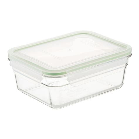 thermos containers glasslock rectangular food containers with lids the container store