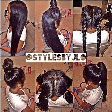 black sew in human hair 235 best images about sew in on pinterest