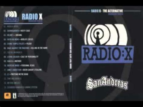 san andreas radio x gta san andreas radio x 14 ad my five uncles 320