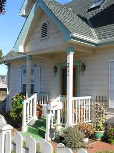 Curb Appeal Ideas Pictures - small porch designs can have massive appeal