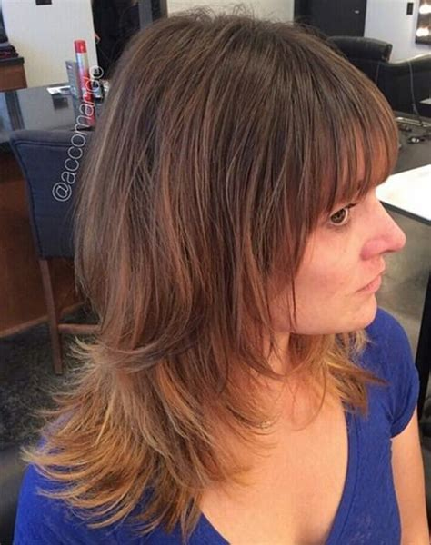69 Gorgeous Ways To Make Layered Hair Pop by Pics Of Step Haircuts Haircuts Models Ideas