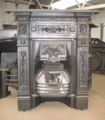 cast iron fireplace bedroom cast iron bedroom style fireplace bfp09