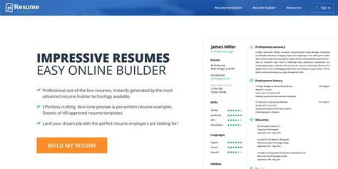 best professional resume builders 187 css author