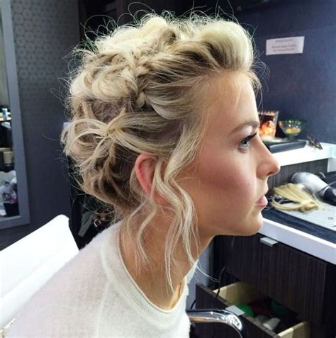 julianne hough shattered hair 17 best ideas about julianne hough updo on pinterest
