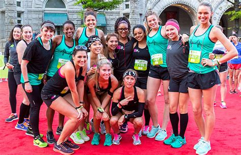 Womens Running To Half Marathon by 9 Facts About Marketing To That Pack More Punch Than