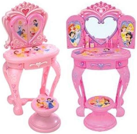 disney princess vanity table lights and sounds with