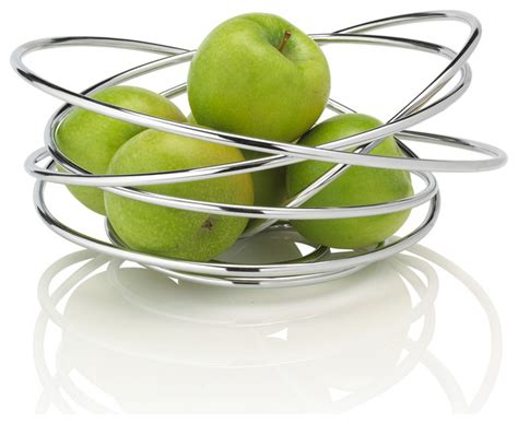 modern fruit bowl fruit loop bowl contemporary fruit bowls and baskets