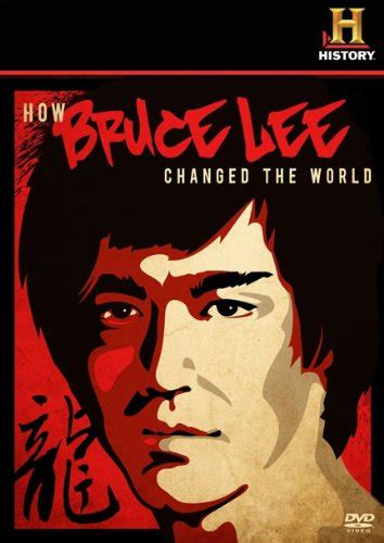 bruce lee biography history channel history channel how bruce lee changed the world comic