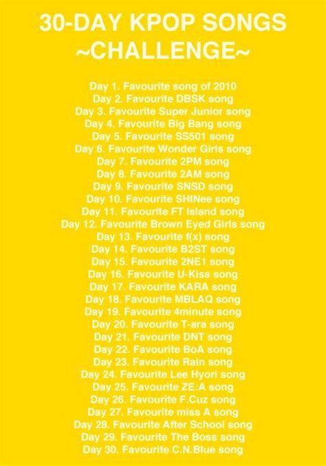 30 day music challenge day 1 a song you with a color in 30 day kpop song challenge k pop amino