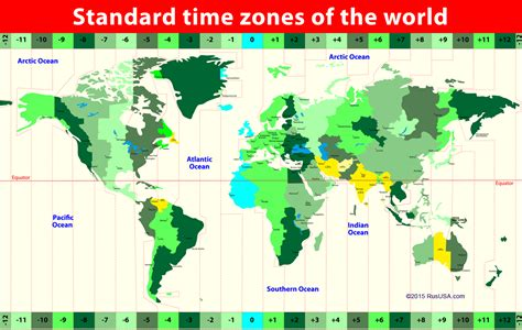 gmt time zone map usa gmt time zone map usa my