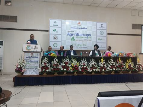 convention 2018 india all india agri start ups convention and awards 2018