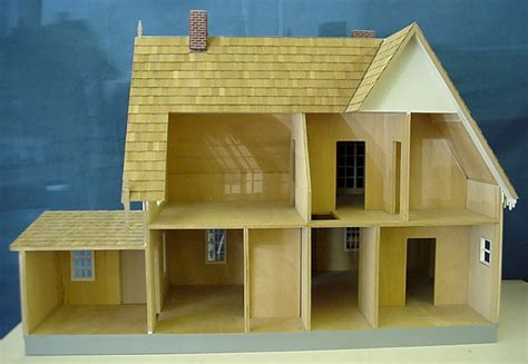 dollhouses kits modern images