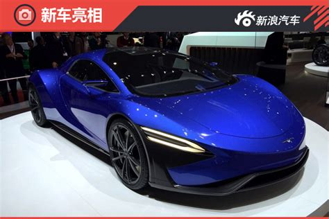 Titan Electric For Car the windbooster titan electric supercar from china world