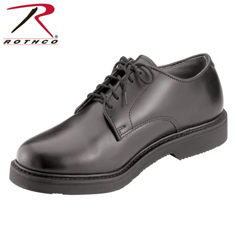 oxford leather shoes rothco oxford leather shoes