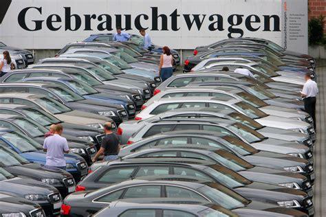 werkstatt auf suchen gebrauchtwagen garantie nicht an vertragswerkst 228 tten gebunden