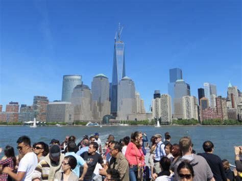 round manhattan boat trip new york city boat tours nyc new york