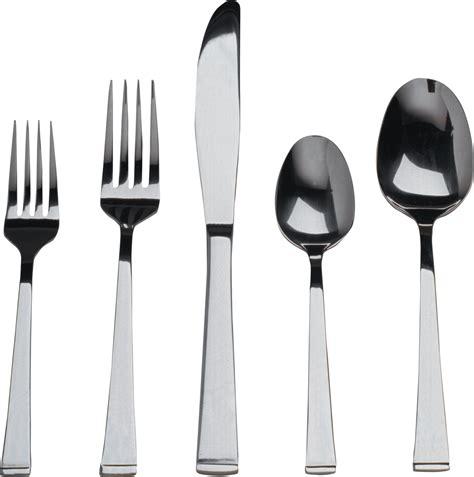 kitchen forks and knives spoons forks knives png image hq png image freepngimg