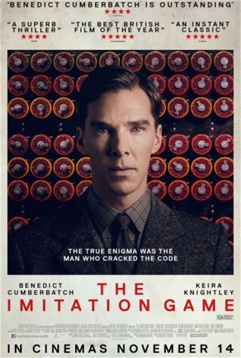 film espionnage enigma quot the imitation game quot un film de morten tyldum le sac 224