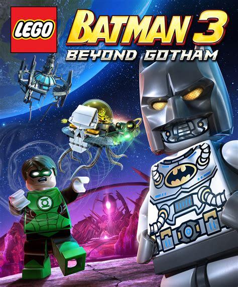 tutorial lego batman wii lego batman 3 au del 224 de gotham sur wii u jeuxvideo com
