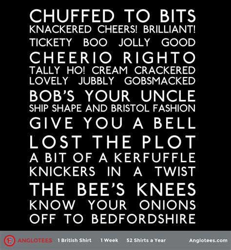 a dictionary of slang t english slang and brit slang explained translation chart for our british