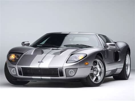 All Car Collections: Ford Cars