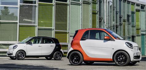 C453 Green lanzamiento smart fortwo y forfour 2016 argentina autoblog