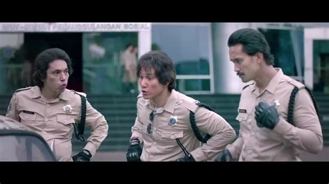 film indonesia terlaris di 2016 warkop dki reborn urutan ketiga film indonesia terlaris
