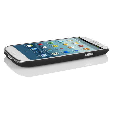 Ultra Thin Tebel 1mm Nokia 3 incipio feather for samsung galaxy s3 black