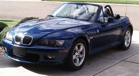 how cars run 2001 bmw z3 free book repair manuals bmw z3 history of model photo gallery and list of modifications