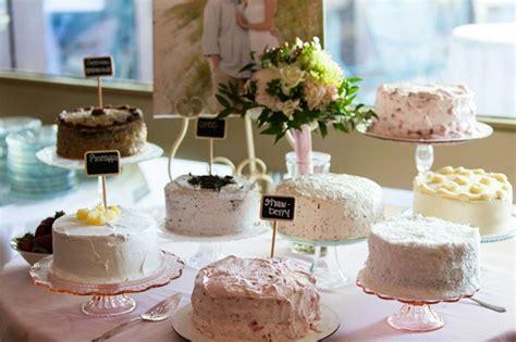dessert bar wedding cake mismatched china diy wedding love lavender