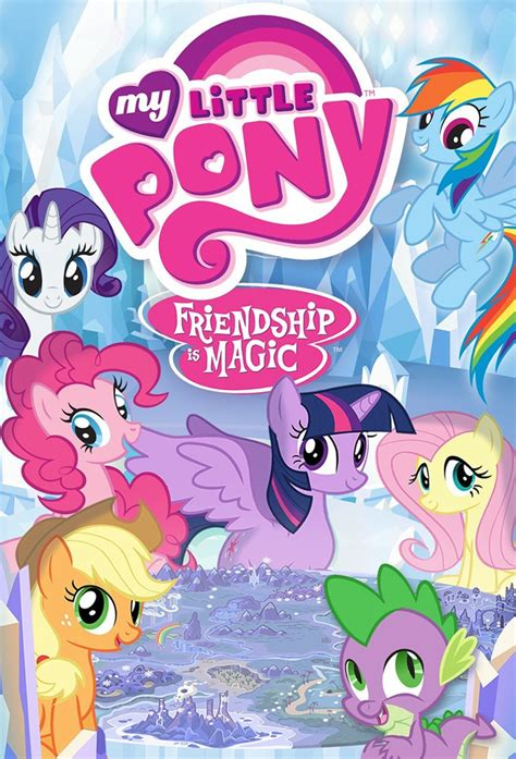 Seri Dvd Animasi My Pony Friendship Is Magic Season 1 my pony friendship is magic planning et