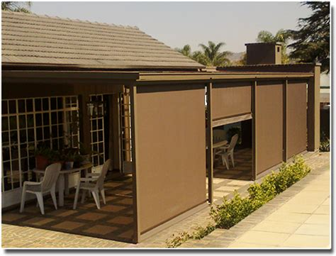 awnings in johannesburg awnings blinds in gauteng sun projects