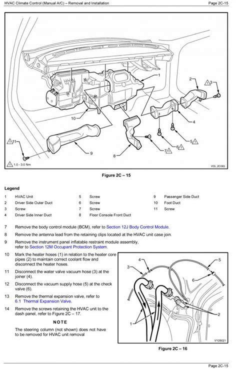 vz commodore air conditioning wiring diagram on vz