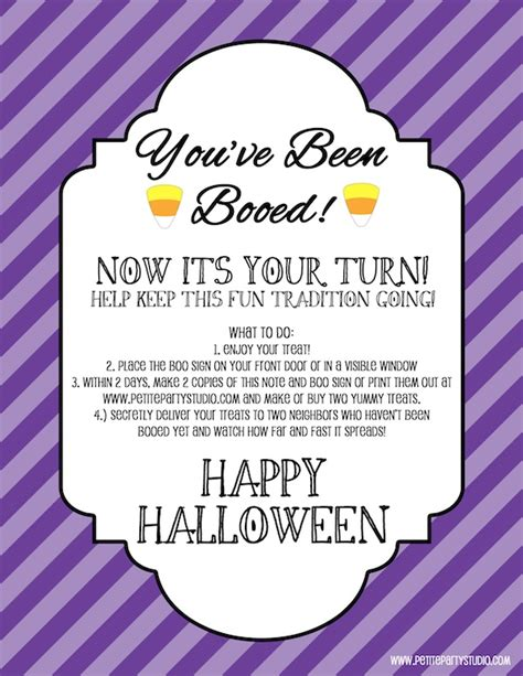 printable boo directions free printables make do studio