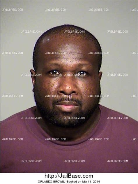 Orlando Brown Arrest Records Orlando Brown Arrest History