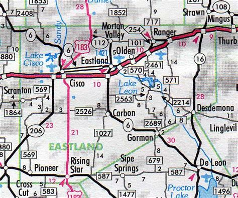 eastland texas map eastland county map texas texas hotels motels vacation rentals places to visit in texas