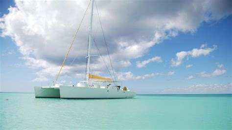 catamaran experience srl unique experiences for your honeymoon in the dominican