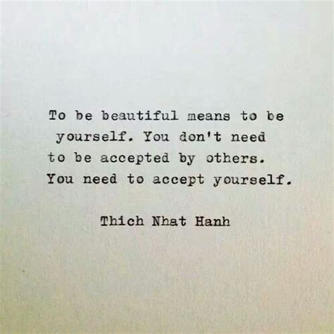 quotes about accepting yourself accept yourself quotes pinterest