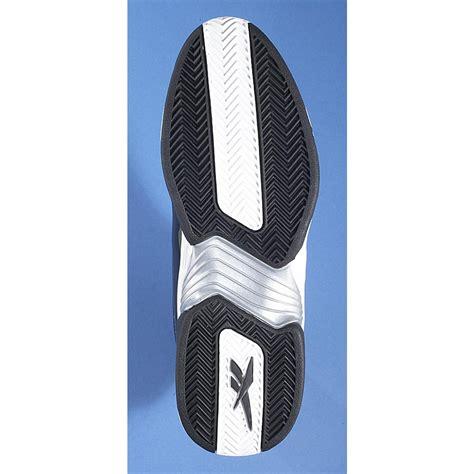 reebok football turf shoes reebok 174 nfl x 8 speed turf shoe white black 103738